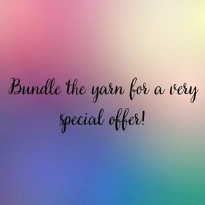 Other - Create a  bundle or make an offer for all of them!